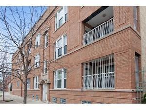 2010 N Spaulding Avenue #2, Chicago, IL 60647 (MLS #09864183) :: Lewke Partners