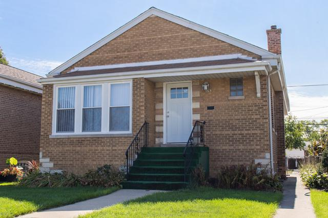 3247 W 71st Street, Chicago, IL 60629 (MLS #09864212) :: The Dena Furlow Team - Keller Williams Realty