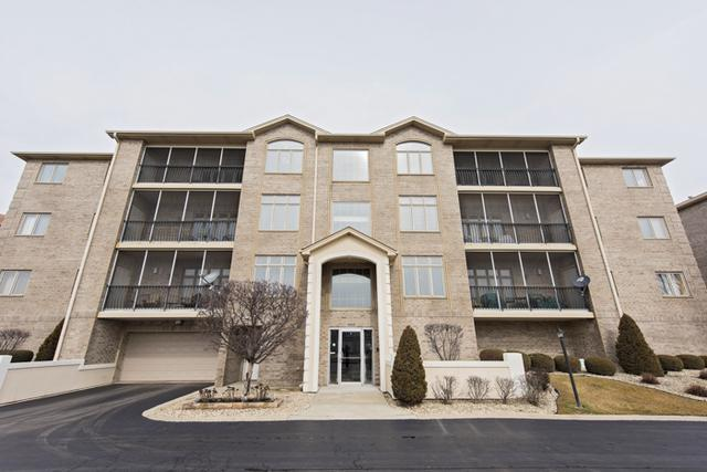18610 Pine Lake Drive 2A, Tinley Park, IL 60477 (MLS #09864222) :: The Wexler Group at Keller Williams Preferred Realty