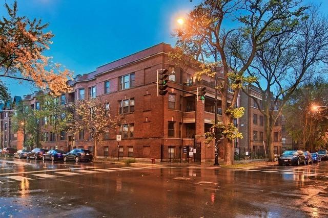 2540 N Sacramento Avenue #1, Chicago, IL 60647 (MLS #09864224) :: Lewke Partners