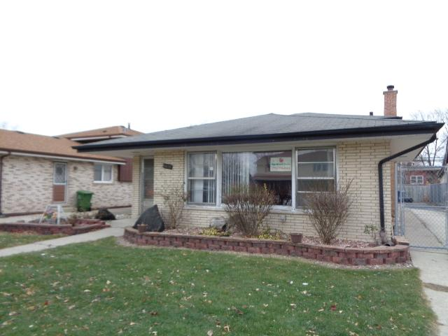 9409 S 54th Court, Oak Lawn, IL 60453 (MLS #09864237) :: The Wexler Group at Keller Williams Preferred Realty