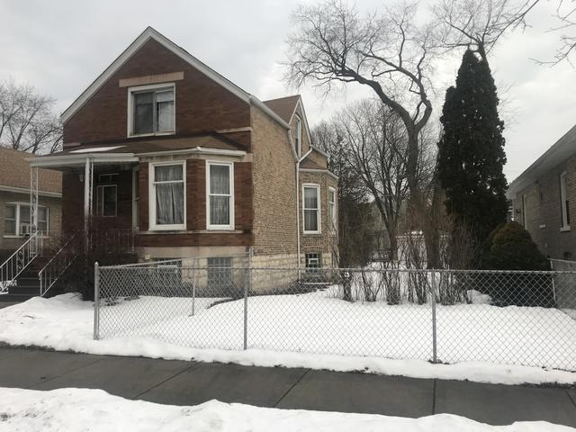 3233 Clarence Avenue, Berwyn, IL 60402 (MLS #09864267) :: The Dena Furlow Team - Keller Williams Realty