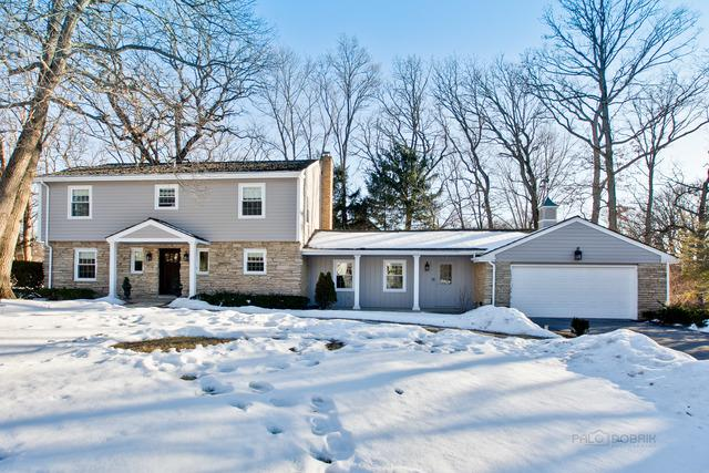 413 Linden Avenue, Lake Forest, IL 60045 (MLS #09864323) :: Lewke Partners