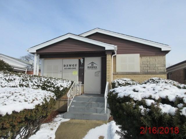 8509 S Prairie Avenue, Chicago, IL 60619 (MLS #09864331) :: Lewke Partners