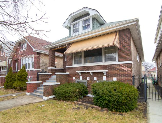1907 S 51ST Avenue, Cicero, IL 60804 (MLS #09864333) :: The Dena Furlow Team - Keller Williams Realty