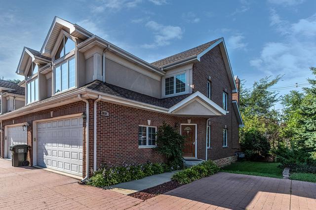 10108 S Roberts Road 1N, Palos Hills, IL 60465 (MLS #09864402) :: The Wexler Group at Keller Williams Preferred Realty