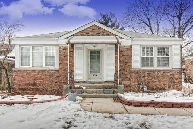 1552 Gardner Road, Westchester, IL 60154 (MLS #09864416) :: Lewke Partners