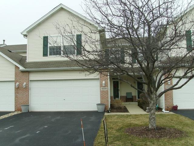 16014 W Iroquois Drive, Lockport, IL 60441 (MLS #09864439) :: The Wexler Group at Keller Williams Preferred Realty