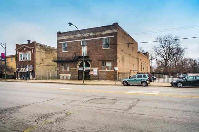 9235 Cottage Grove Avenue, Chicago, IL 60619 (MLS #09864496) :: Lewke Partners