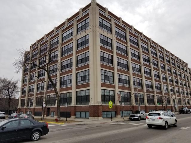 3963 W Belmont Avenue #101, Chicago, IL 60618 (MLS #09864510) :: Lewke Partners