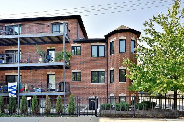 6527 N Oketo Avenue #1, Chicago, IL 60631 (MLS #09864514) :: Lewke Partners