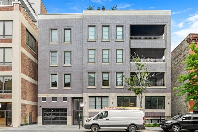 1851 N Halsted Street 1R, Chicago, IL 60614 (MLS #09864528) :: Littlefield Group