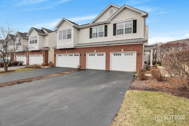 224 S Oak Creek Lane #1005, Romeoville, IL 60446 (MLS #09864587) :: The Wexler Group at Keller Williams Preferred Realty