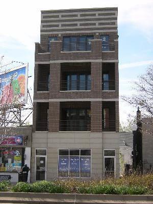 2903 Irving Park Road, Chicago, IL 60618 (MLS #09864600) :: The Dena Furlow Team - Keller Williams Realty