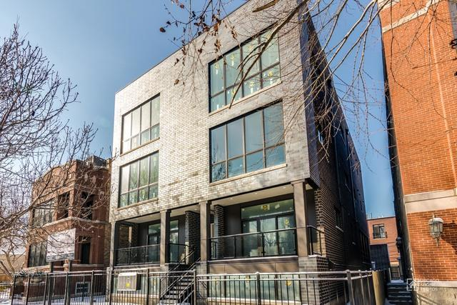 2650 N Bosworth Avenue 1N, Chicago, IL 60614 (MLS #09864647) :: Littlefield Group