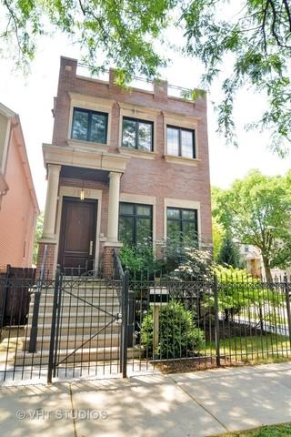 2159 W Berteau Avenue, Chicago, IL 60618 (MLS #09864651) :: Lewke Partners