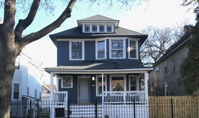 843 N Long Avenue, Chicago, IL 60651 (MLS #09864662) :: Lewke Partners