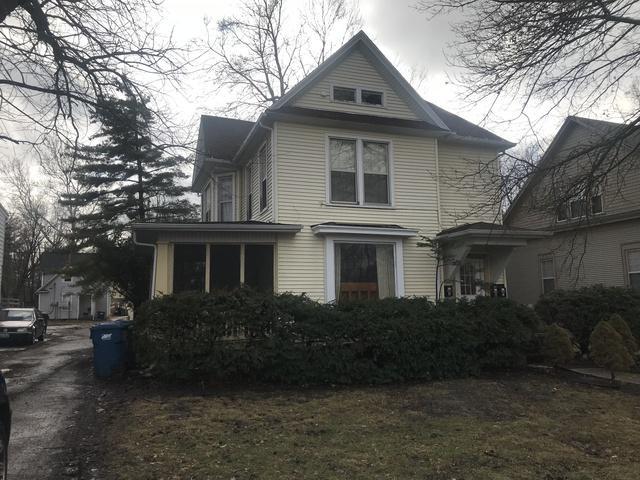 507 W Green Street, Urbana, IL 61801 (MLS #09864703) :: Littlefield Group