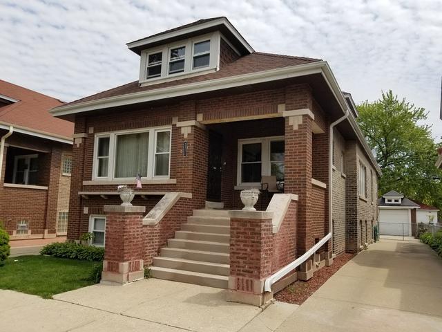 2311 Elmwood Avenue, Berwyn, IL 60402 (MLS #09864719) :: The Dena Furlow Team - Keller Williams Realty
