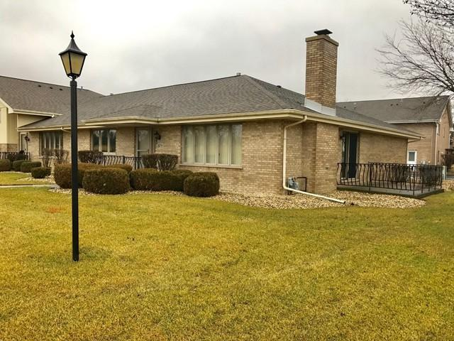 10735 Nevada Court #0, Orland Park, IL 60467 (MLS #09864763) :: The Wexler Group at Keller Williams Preferred Realty