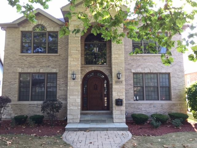 6919 N Oriole Avenue, Chicago, IL 60631 (MLS #09864794) :: The Dena Furlow Team - Keller Williams Realty