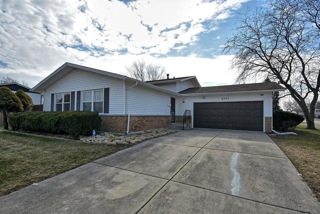 4295 188th Street, Country Club Hills, IL 60478 (MLS #09864814) :: Lewke Partners