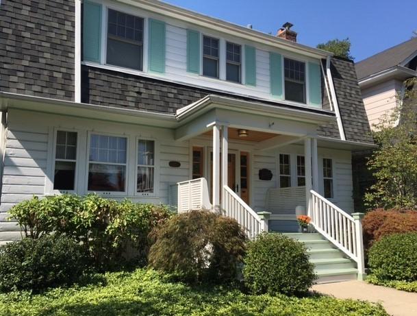 841 N Grove Avenue, Oak Park, IL 60302 (MLS #09864818) :: The Dena Furlow Team - Keller Williams Realty