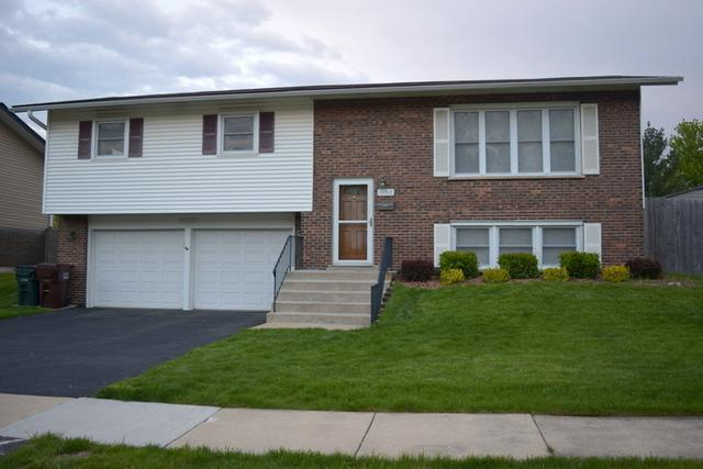 16818 Gaynelle Road, Tinley Park, IL 60477 (MLS #09864826) :: The Wexler Group at Keller Williams Preferred Realty