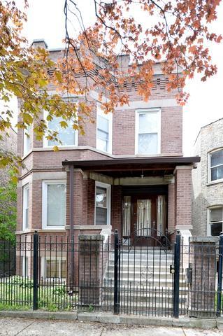 2118 N Avers Avenue, Chicago, IL 60647 (MLS #09864832) :: Lewke Partners