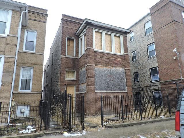 4824 W Monroe Street, Chicago, IL 60644 (MLS #09864916) :: Lewke Partners