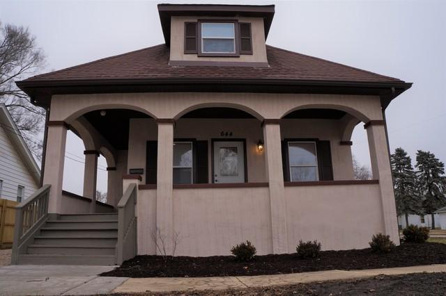 644 Illinois Street, Marseilles, IL 61341 (MLS #09864917) :: Littlefield Group