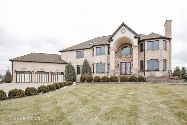 3506 Deep Wood Drive, Crystal Lake, IL 60012 (MLS #09864953) :: Baz Realty Network | Keller Williams Preferred Realty