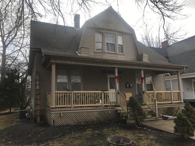509 W Green Street, Urbana, IL 61801 (MLS #09864959) :: Littlefield Group