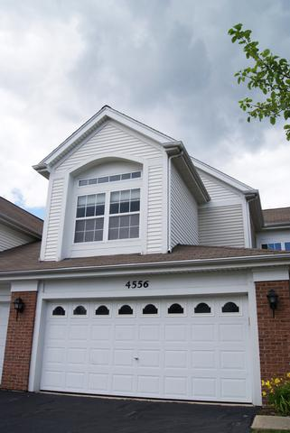 4556 Concord Lane, Northbrook, IL 60062 (MLS #09864969) :: The Dena Furlow Team - Keller Williams Realty