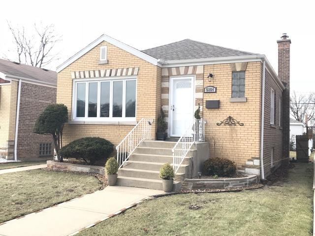 5254 S Narragansett Avenue, Chicago, IL 60638 (MLS #09864978) :: The Dena Furlow Team - Keller Williams Realty