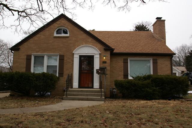 1128 30th Street, Rockford, IL 61108 (MLS #09865033) :: The Dena Furlow Team - Keller Williams Realty
