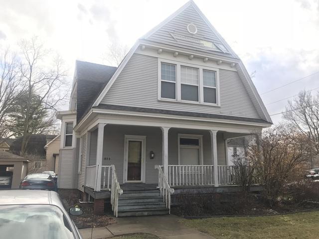 511 W Green Street, Urbana, IL 61801 (MLS #09865050) :: Littlefield Group