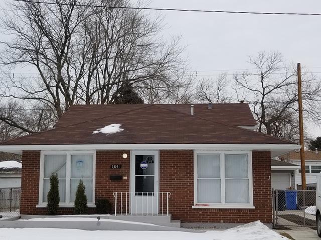 13141 S Eberhart Avenue, Chicago, IL 60827 (MLS #09865051) :: Ani Real Estate