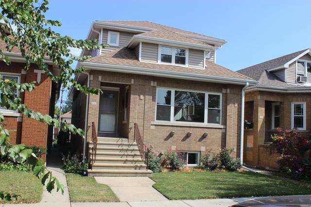 3123 N Mango Avenue, Chicago, IL 60634 (MLS #09865063) :: The Dena Furlow Team - Keller Williams Realty