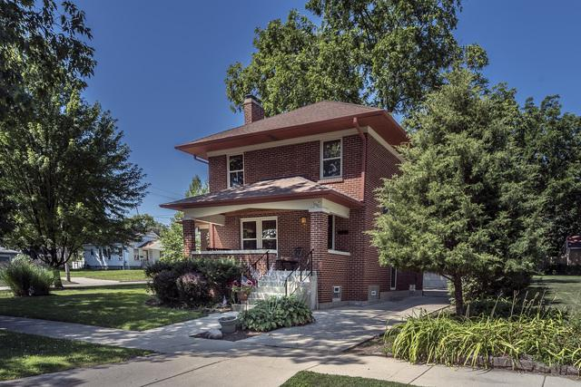 1000 Logan Avenue, Elgin, IL 60120 (MLS #09865069) :: Lewke Partners