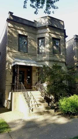 2218 W Leland Avenue, Chicago, IL 60625 (MLS #09865081) :: The Dena Furlow Team - Keller Williams Realty