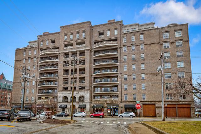 151 W Wing Street #304, Arlington Heights, IL 60005 (MLS #09865082) :: The Dena Furlow Team - Keller Williams Realty