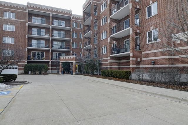 455 W Front Street #303, Wheaton, IL 60187 (MLS #09865104) :: The Dena Furlow Team - Keller Williams Realty