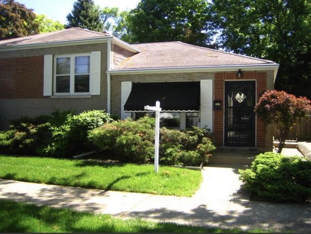19 West Avenue, Riverside, IL 60546 (MLS #09865108) :: Lewke Partners