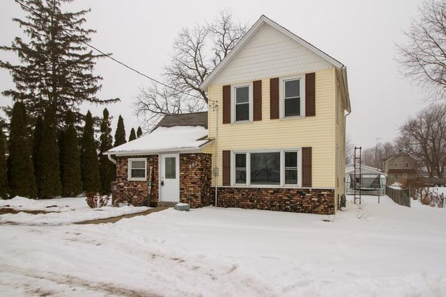 463 S Chestnut Street, Chebanse, IL 60922 (MLS #09865112) :: The Jacobs Group