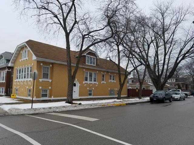 2447 S 58TH Avenue, Cicero, IL 60804 (MLS #09865114) :: The Dena Furlow Team - Keller Williams Realty