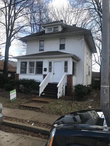 205 W John Street, Champaign, IL 61820 (MLS #09865119) :: Littlefield Group