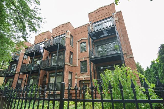1437 W Addison Street #2, Chicago, IL 60657 (MLS #09865123) :: The Dena Furlow Team - Keller Williams Realty