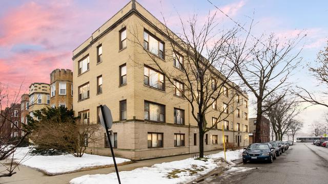 5223 N Hoyne Avenue #2, Chicago, IL 60625 (MLS #09865146) :: Lewke Partners