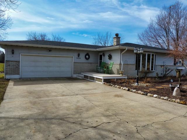 24908 S Hemphill Drive, Elwood, IL 60421 (MLS #09865178) :: Domain Realty